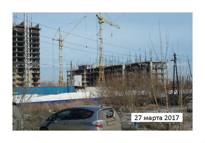 Продажа квартир, нежилых помещений в новостройках от застройщика г.Красноярск т. 8(391) 242-42-19