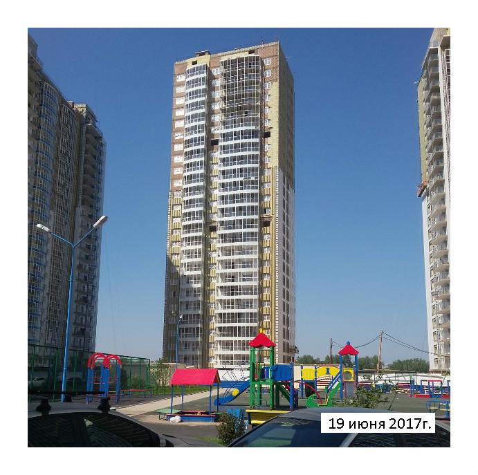 Квартиры, нежилые помещения, подземные парковки в новостройках г.Красноярск т.8(391) 242-42-19