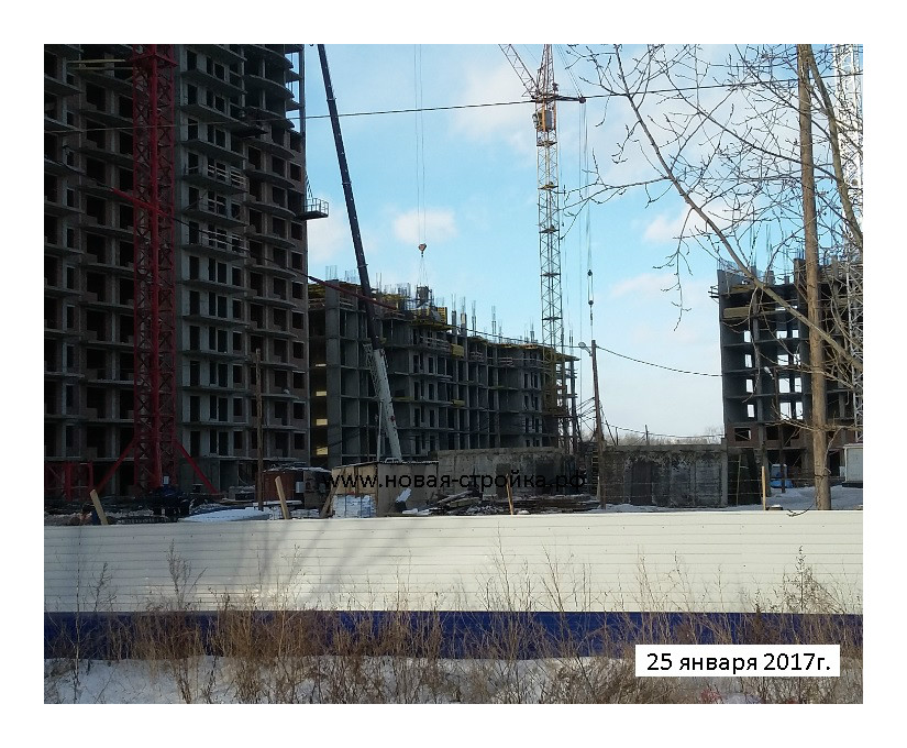 продажа квартир, студий, нежилого от застройщика в новостройках в Красноярске. т 8 (391) 24-24-219