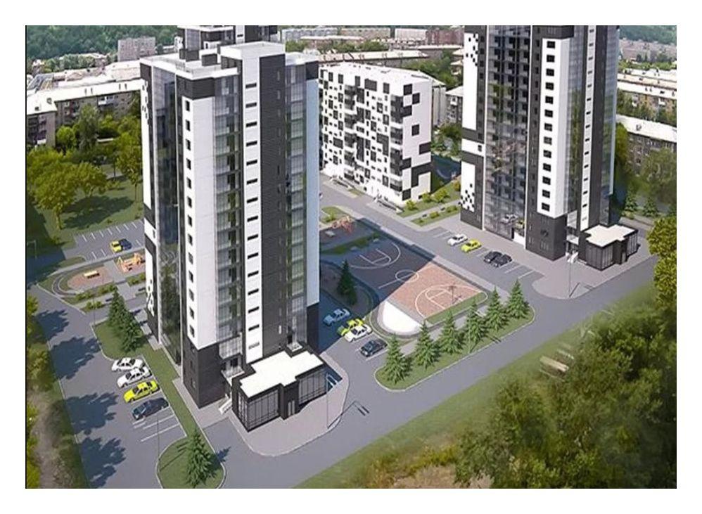 Продажа квартир, нежилых помещений в новостройках Красноярска т.+7902-990-4219