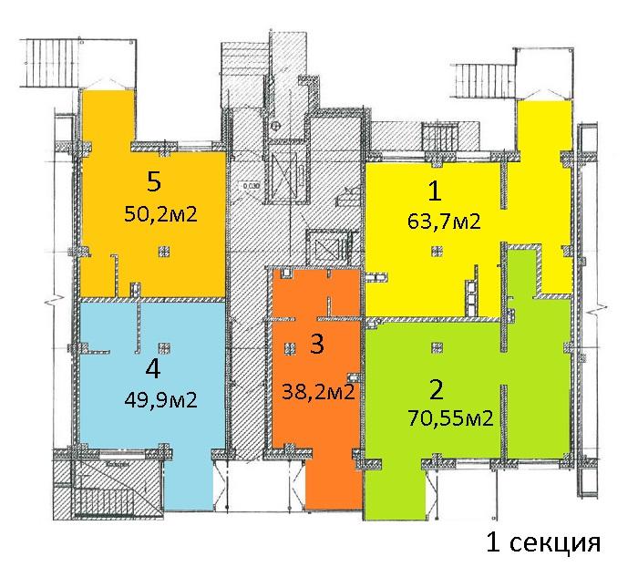 Продажа квартир, нежилых помещений в новостройках Красноярска т. 8(391) 242-42-19, +7991-374-8989 www.новая-стройка.рф