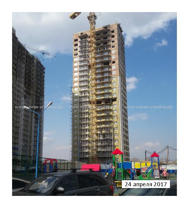 продажа квартир, студий, нежилого от застройщика в новостройках в Красноярске. т 8 (391) 242-42-19