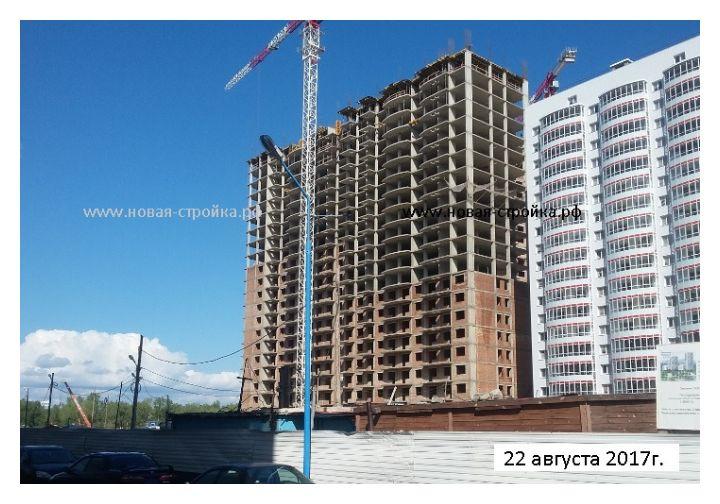 Квартиры, нежилые помещения в новостройках г.Красноярск т.8(391) 242-42-19
