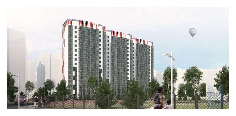 продажа квартир, нежилых помещений в новостройках г.Красноярска т.8(391) 242-42-19