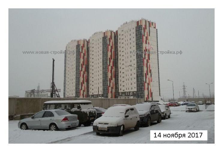Продажа квартир, нежилых помещений в новостройках Красноярска т.8(391)285-60-34