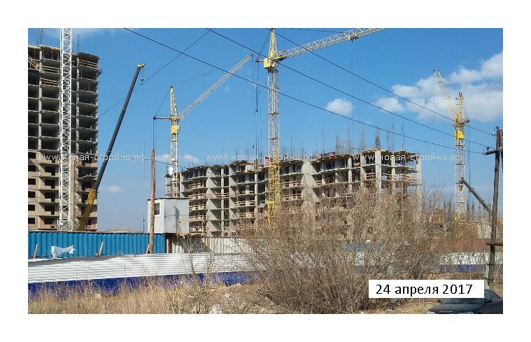 Продажа квартир, нежилых помещений в новостройках от застройщика т. 8(391) 242-42-19